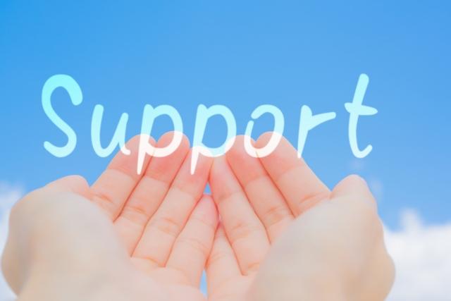 WiMAXプロパイダをサポートで選ぶ際の3つのポイント