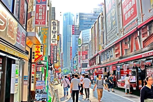 ヨドバシ、ヤマダ、ケーズデンキなどの家電量販店の店舗にもキャッシュバックはあるの?